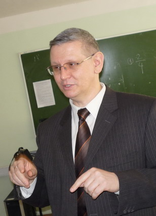 Semenov M., Ph.D.